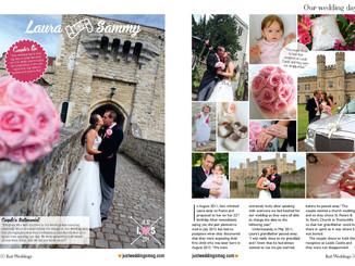 Just Weddings Magazine