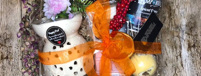 Bespoke Gift Wrap