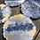 "Thumbnail: ""Cosmic"" Geode Style Coaster Set"