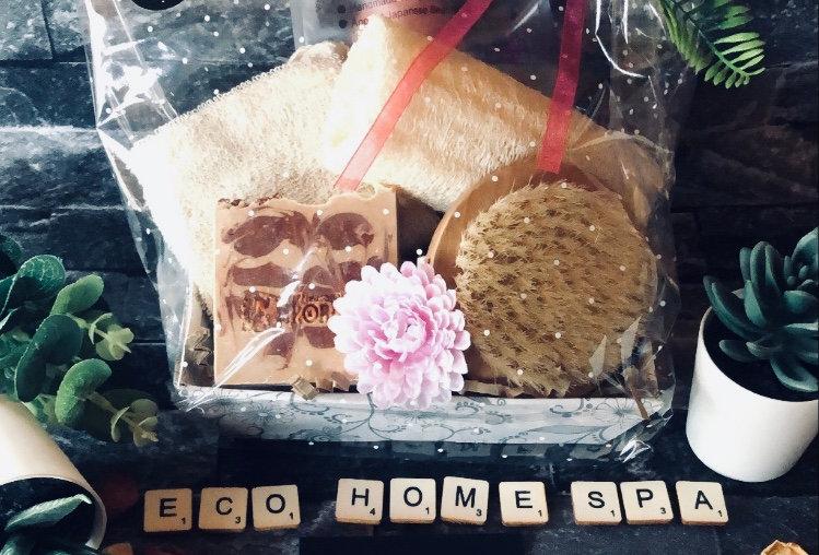 EcoHome Spa Gift Hamper