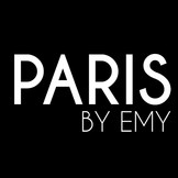 Paris by Emy
