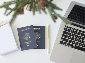 What should you prepare to travel to France ? Check your documents