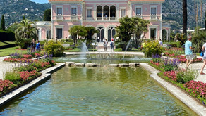 Discover the Villa Ephrussi de Rothschild