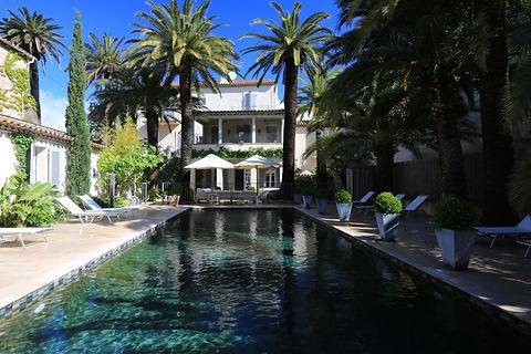 Hotel French Riviera