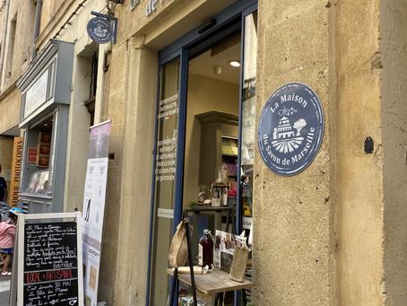 Top 10 reasons you should visit Aix en Provence