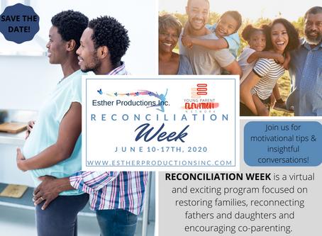 Reconnection vs Reconciliation