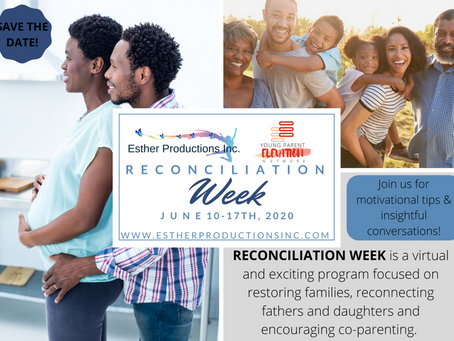 Reconnection vs Reconciliation