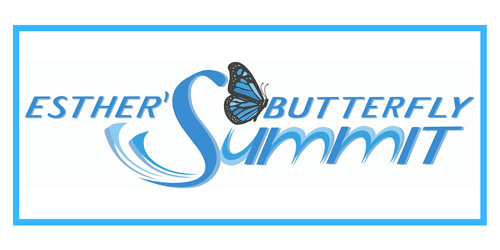Women Talk About Love, Loss and Self-Actualization: Esther's Butterfly Summit