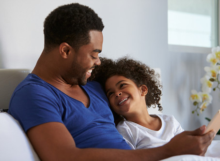 An 'Undistancing' PandemicProposal for Fathers and Daughters
