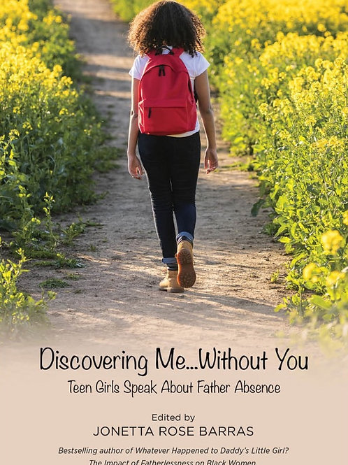 Discovering Me...Without You (Click to Order)