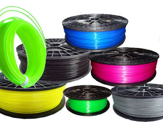 Qual o melhor filamento de impressão 3D? #impressao3d #melhorfilamento3d - Matéria Completa