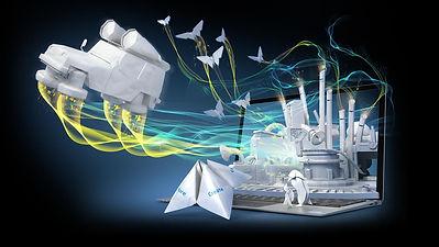 animação digital