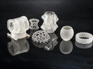 SLA - Impressão 3D com alta resolução #Manufaturaaditiva #Impressao3d