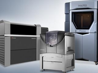 Qual a melhor impressora 3D?