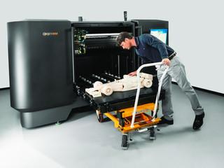 O que a impressão 3D pode fazer pela sua Empresa?