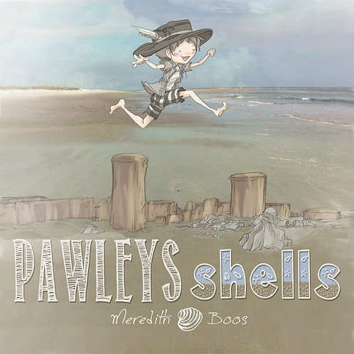 Pawleys Shells
