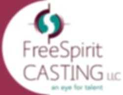 Free Spirit Casting Logo