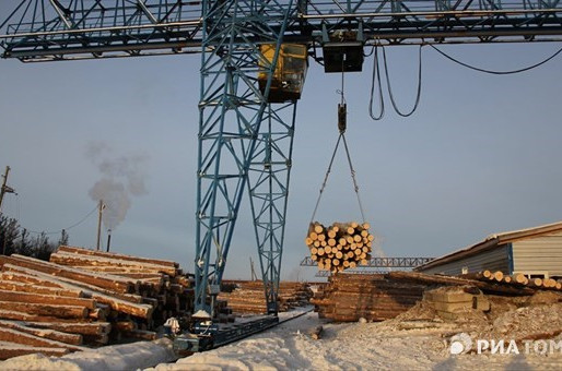 """Рускитинвест"" запустит завод МДФ-плит в Асине в I квартале 2020 года"
