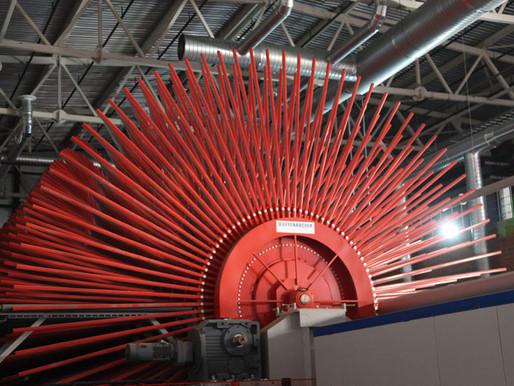 Завод по производству плит запустят под Томском
