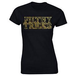 Filthy-Tricks-Girls-Gold-Tee-Original-32
