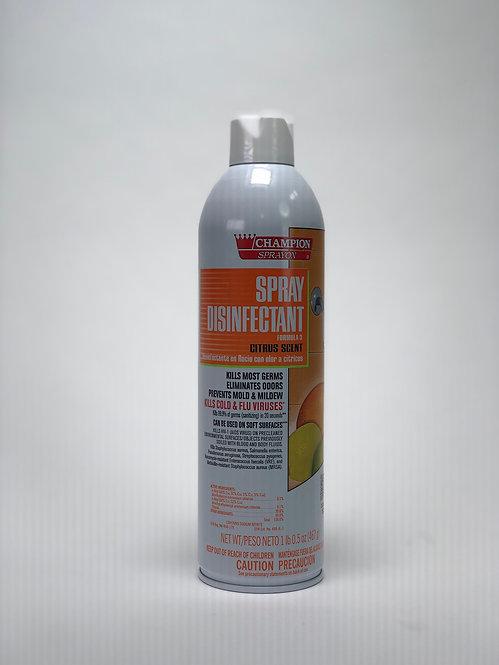 Spray Disinfectant - Champion Sprayon
