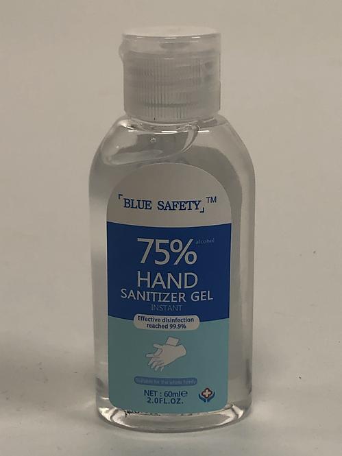 Hand Sanitizer (2oz.)