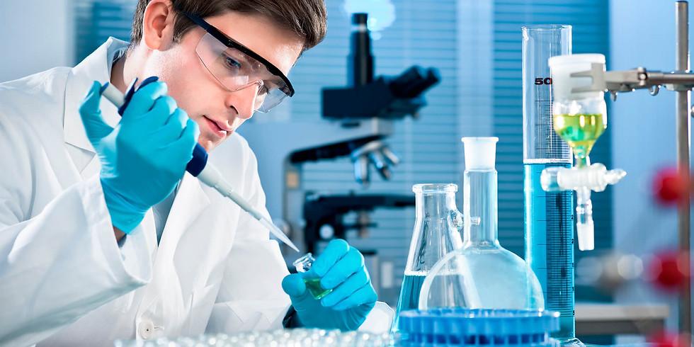 Заседание отдела развития лабораторной службы