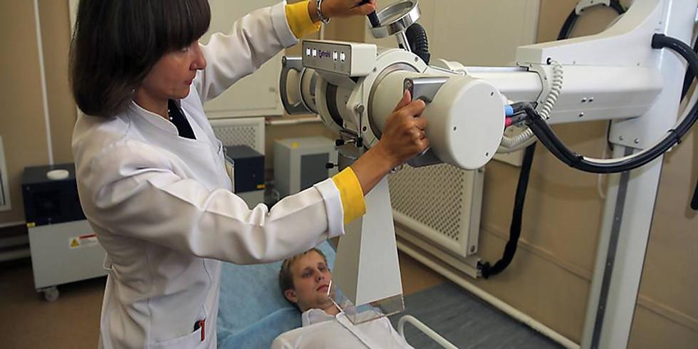Семинар «Что каждая медицинская сестра должна  знать о рентгенотерапии»