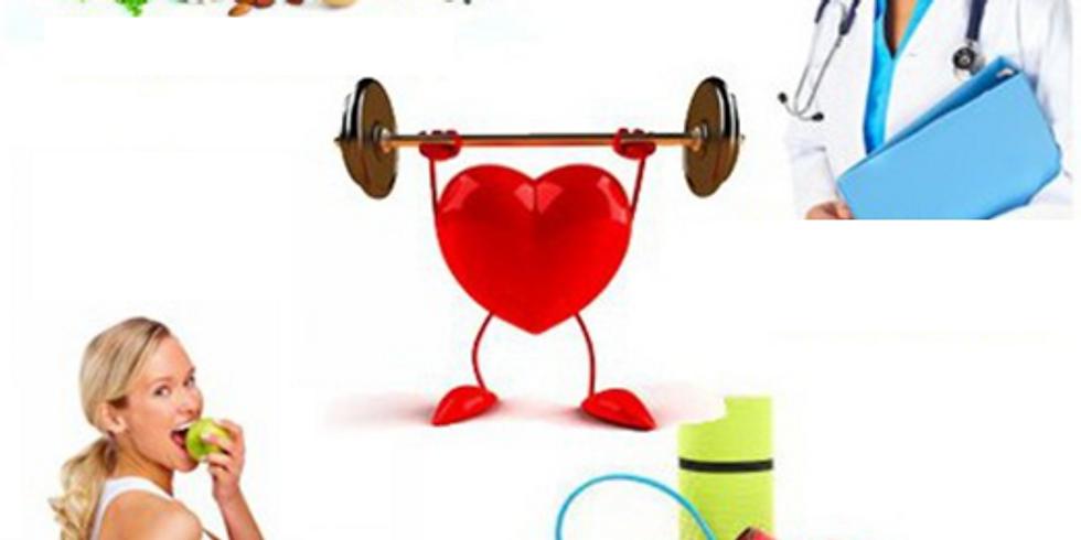 Семинар «Современные подходы к первичной профилактике и формированию здорового образа жизни»