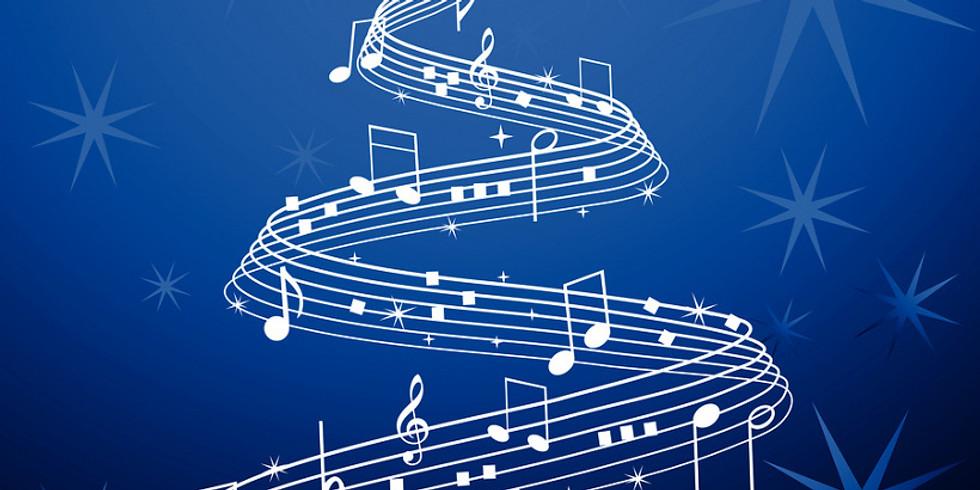 «Новогодний концерт»