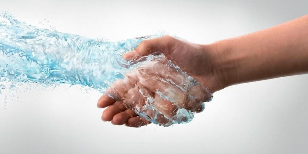 Семинар. Мастер класс. «Чистые руки!»