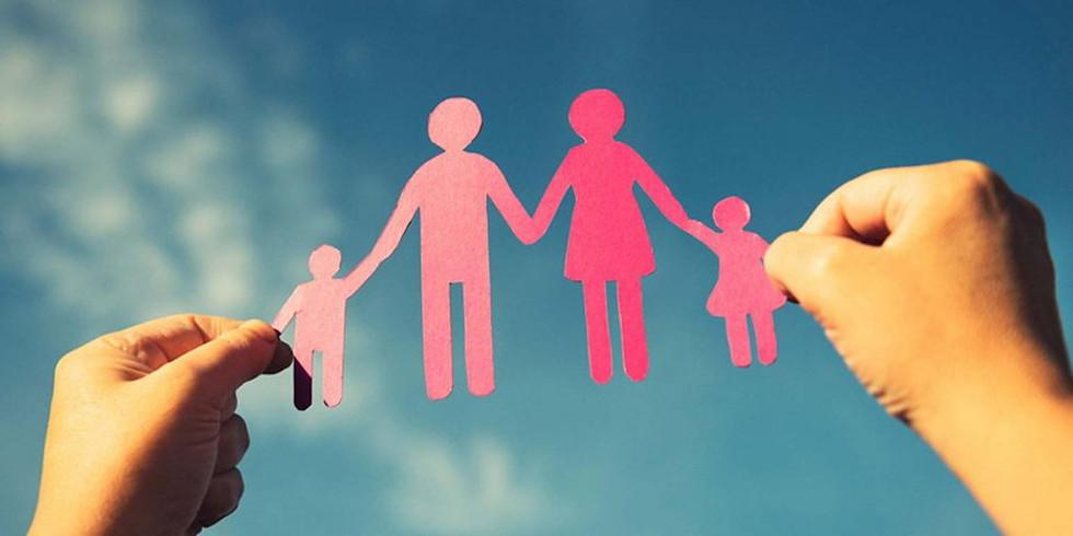 Научно-практическая конференция «Здоровые основы семейного счастья»