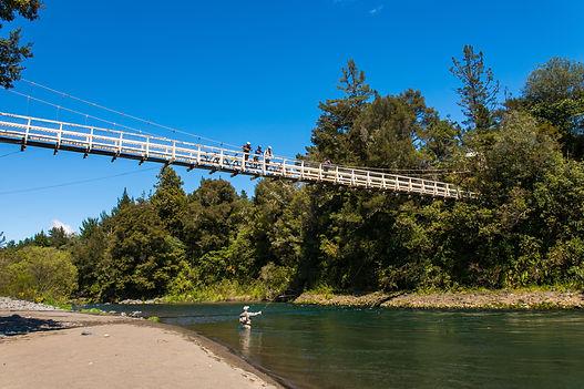 Fisherman & Mt Bikers  (4 of 12)-Tongari
