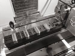 CNC frezen