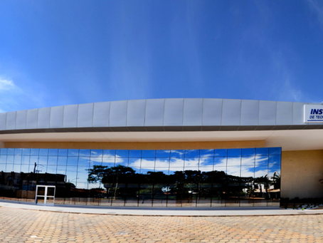 Senai Goiás vai realizar 1,2 mil testes de Covid-19 por dia