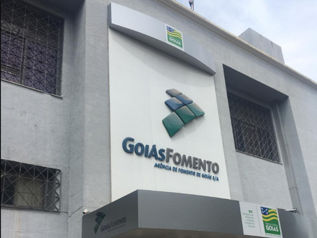 Goiás Fomento amplia valor do limite para financiamento de verbas do FCO