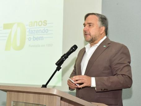 Sandro Mabel comemora números do emprego em Goiás: 12 mil vagas em julho