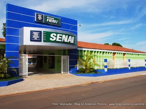 SENAI abre mais de 100 mil vagas grátis em cursos EaD sobre indústria 4.0