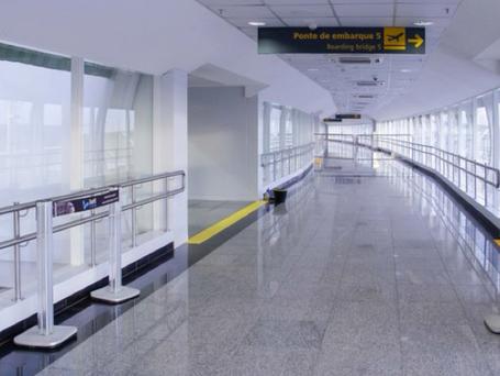 Novo Aeroporto de Goiânia - GO