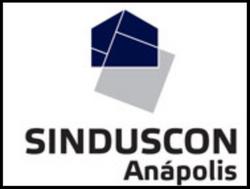 Sinduscon Anápolis