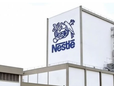 Projeto Nestlé - Egron 1,2 e 3