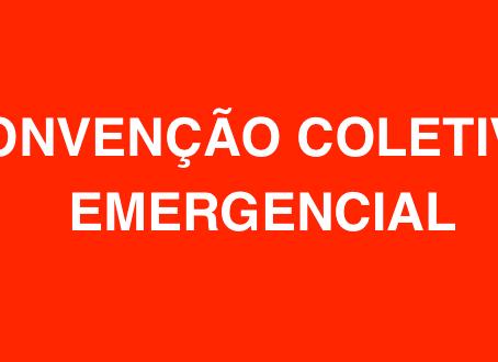 FIEG e FTIEG firmam CCT emergencial para flexibilização de regras trabalhistas durante lockdown