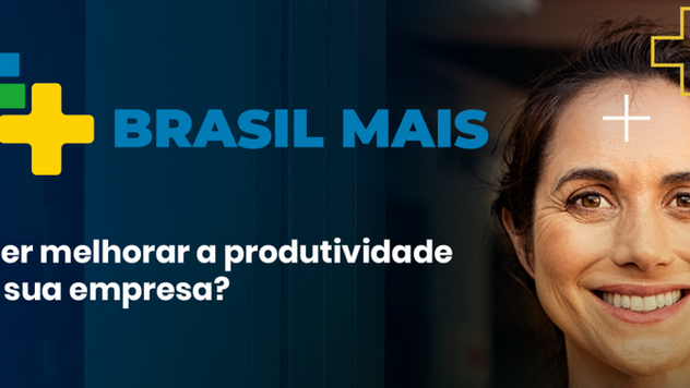 Programa BRASIL MAIS