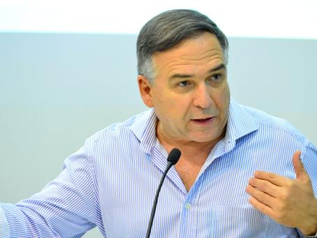 Sandro Mabel comemora geração de 185 mil empregos nos dois primeiros meses de 2021
