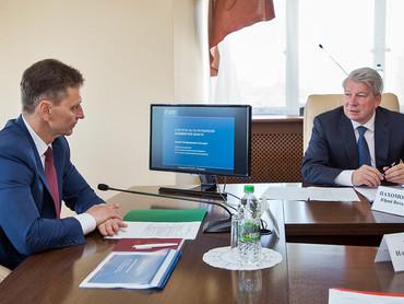 Владимирский филиал Газпрома  за ограничение потребителей оштрафован на 950 тыс