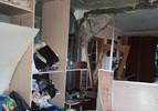 Взрыв бытового газа в многоэтажке Нижнего Новгорода разрушил 2 квартиры