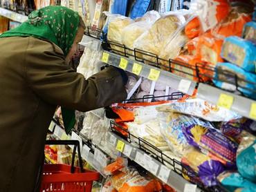 Рукотворный рост цен на продукты   следствие повышения НДС, тарифов, цен на топливо, экосбора