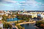 Астрахань как испытательный полигон вероломного всероссийского КРТ