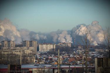 Московские владельцы  металлургии мало заботятся о развитии Челябинска