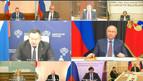 Министр Файзуллин вместо решения проблем в ЖКХ сообщил Президенту о *детском общественном совете*